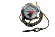 Термометры манометрические (электроконтактные)