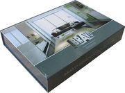 Коробки из картона для образцов деталей,  профилей,  инструментов,  разли