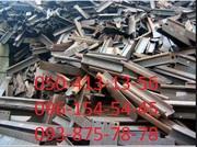 Куплю дорого черный и цветной металлолом в Киеве и области