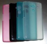Чехлы силиконовые для ACER Liquid Z5 Duo Z150+плёнка