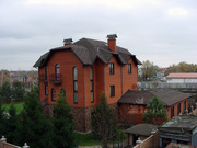 Продам дом Осокорки 100% готовности,  с выходом на озеро.