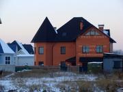 Продам новый дом Осокорки,  под чистовую отделку,  518 м2