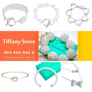 Брендова бижутерия,  реплики Tiffany,  Swarovski,  Pandora и другие