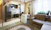 Отличная квартира посуточно от хозяина,  в центре Киева,  Лавра