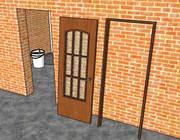 установка входных и межкомнатных дверей в Белой Церкви