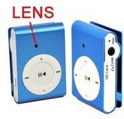 MP3 плеер с функцией видеокамеры,  фотоаппарата и web-камеры