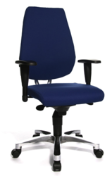 Кресло с активным сидением TopStar