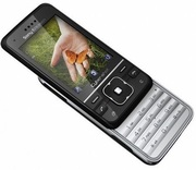 Слайдер Sony Ericsson C903