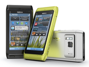 Вналичии Nokia N8 Grey