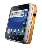 Motorola MB511 Flipout Orange