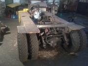 Запчасти к львовскому погрузчику и двигателю ГАЗ-52 ремонт погрузчиков