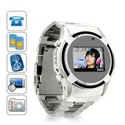 Мобильный телефон KingTech S760 в форме наручных часов