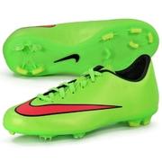 Детские футбольные бутсы Nike JR Mercurial Victory  AG,   FG