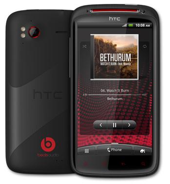 HTC Sensation XE б.у.