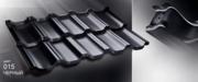 Модульная металлочерепица VENECJA комплектующие цена Киев
