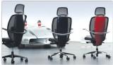 Эргономичное суперпрестижное кресло