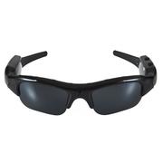 Солнце защитные очки мини видео камера