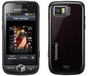 Смартфон Samsung S8000 Jet