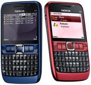 Новый Nokia E63