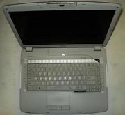 Продам запчасти от Acer Aspire one D257