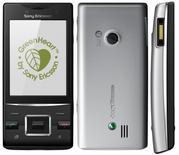 Новый Sony Ericsson Hazel
