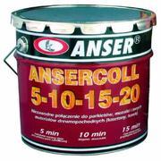 Клей для паркета Ansercoll (Анцеркол) 23 кг.