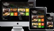 Создание и продвижение сайтов для ресторанов,  кафе,  заведений общепита