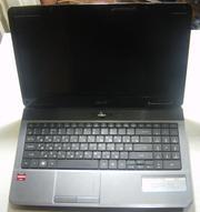 Продам запчасти от ноутбука Acer Aspire 5541G.