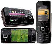 Смартфон Nokia N85