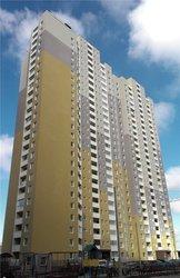 Продам 1к квартиру 43 м2,  ремонт,  новый дом,  Закревского 95г,  Троещина
