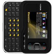 Слайдер Nokia 6760
