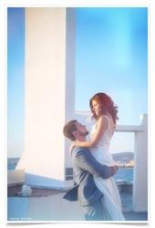 Свадьба в Греции,  акция ВЦ в подарок