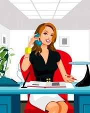 Менеджер в отдел рекламы