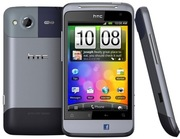 HTC Salsa Blue
