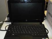 Нетбук HP Mini 110-3602ss разборка