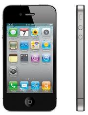 Apple iPhone 4S 64GB NeverLock Black
