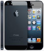 Apple iPhone 5 16Gb Black Б.У.