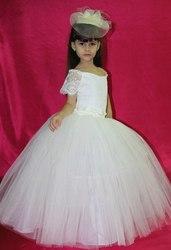 Детские нарядные платья и карнавальные костюмы - прокат,  аренда