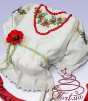 Торт на заказ Киев для Женщин