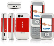 Новый Nokia 5300 Xpress Music