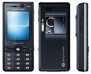 Sony Ericsson K810i Б.У.