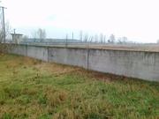 Плиты заборные жби б/у купим Киев самовывоз