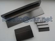 Пластины (лопатки) графитовые для вакуумных насосов Dominant,  Rietschl