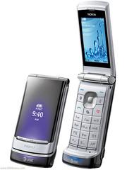 Флип Nokia 6750 Витринный