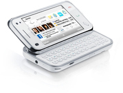 Nokia N97 mini White