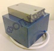 Электромагниты вибрационные ЭМ68-04М,  ЭМ68-05М,  ЭМ68-06М,  ЭМ68-08М