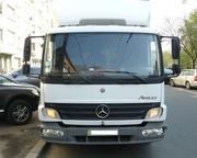 Перевозки грузов по Киеву с гидробортом