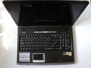Разборка Продам запчасти от ноутбука MSI MEGABOOK L725