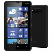 Nokia Lumia 820 Black б.у.