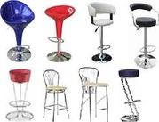 Перетяжка,  ремонт барных стульев